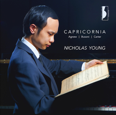 Nicholas Young | Pianist - Official Website